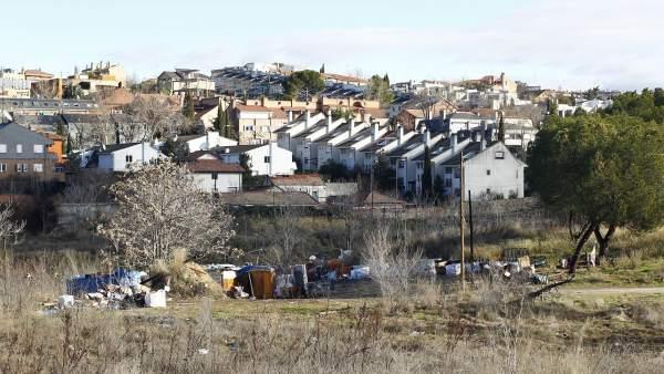 Poblado de Peñagrande