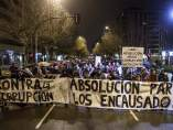 Protesta en Gamonal