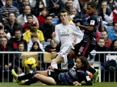 Real Madrid-Granada