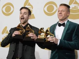 Macklemore y Ryan Lewis
