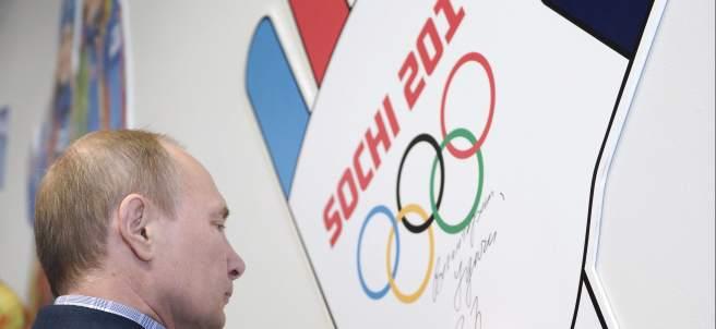 Juegos de Sochi 2014