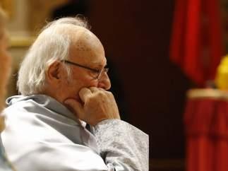 Carlos Saura, doctor honoris causa.
