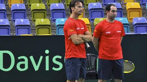 Copa Davis en Alemania