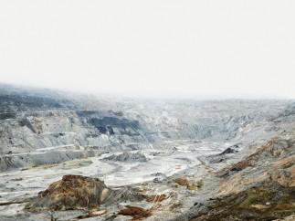 Copper Mine (Moldova Noua, South-West Romania), 2012