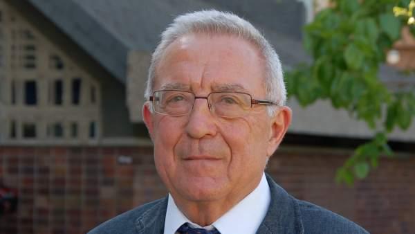 José Ramón Valdizán