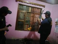 Procesan en Guatemala a diecisiete reos por violar a un compañero de celda