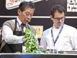 Pascal Barbot y Asafumi Yamashita
