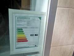 Etiqueta energética de un inmueble