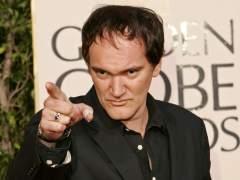 Tarantino conocía de primera mano los abusos de Weinstein