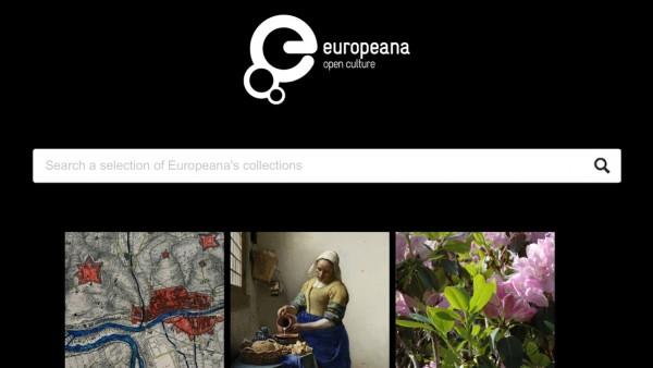 Biblioteca paneuropea