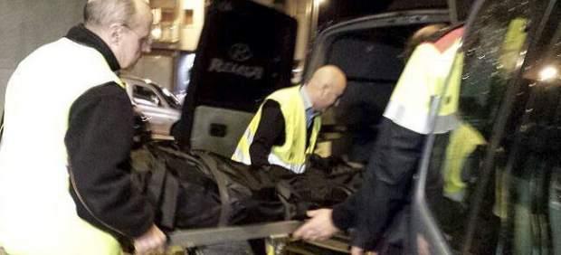 Posible crimen machista en Tarragona