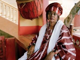 Paramount Chief Ya Alimamy Manu Kargbo