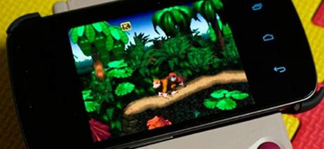 Nintendo anuncia que prepara servicios para móviles