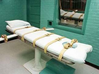 Pena de muerte en EE UU