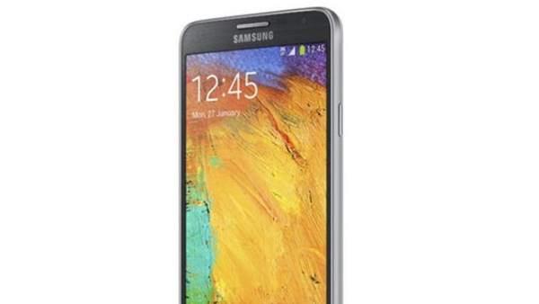 Samsung presenta el Galaxy Note 3 Neo de 5,5 pulgadas