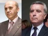 Del Nido, Ortega Cano y Julián Muñoz