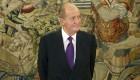 Don Juan Carlos cumple 77 años