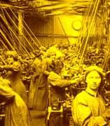 'Fabrication des munitions et du matériel de guerre' UK 1916 (?)