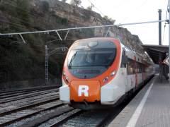 Tren de Cercan�as