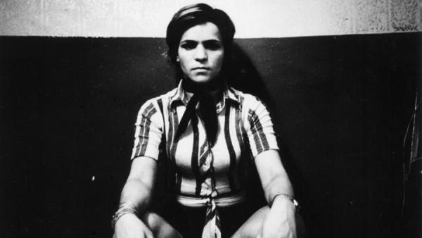 Untitled 2 (Prostitute Series, 1975-1977)