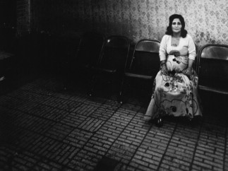 Untitled 5 (Prostitute Series, 1975-1977)