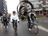 Circuito de Ponferrada que acoger� los Mundiales de Ciclismo