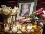 Comienzan a planear el funeral de Hoffman