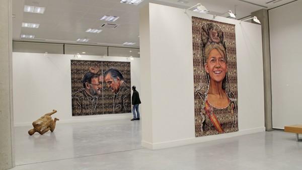 Exposición censurada en Salamanca