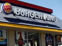 Burger King dejará de servir pollos criados con maltrato