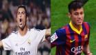 Ver v�deo Neymar y Ronaldo celebran su cumplea�os