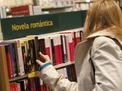 La venta de libros digitales ya supera a los libros de bolsillo