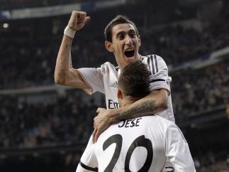 Tercero del Madrid
