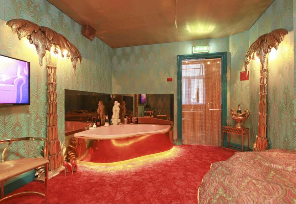 Abre el Museo de la Prostitución, en Ámsterdam