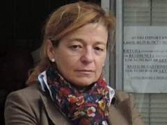 Ana Garrido, premio Anticorrupción de Transparencia Internacional