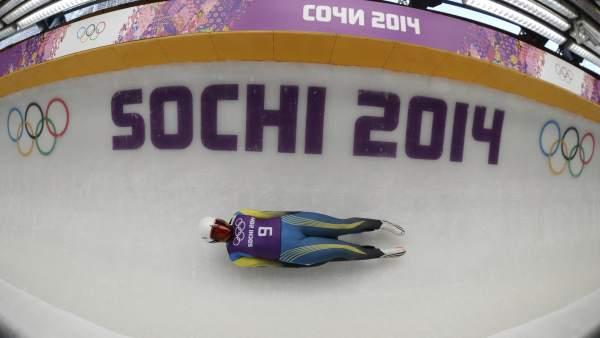 Juegos Olímpicos Sochi