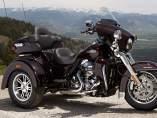 Tri Glide Ultra Harley Davidson