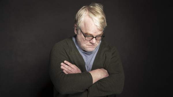 """Philip Seymour Hoffman a Aaron Sorkin: """"Si muero de sobredosis salvaré diez vidas"""""""