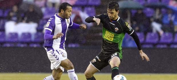 Jeffrén y Carles Gil