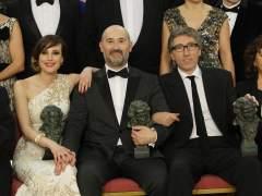 Los ganadores de los Goya 2014