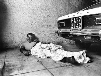Palermo, 1988. Omicidio targato Palermo