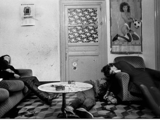 Palermo, 1982