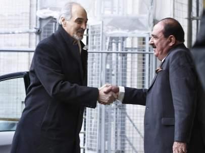 Segunda ronda de reuniones de paz para Siria