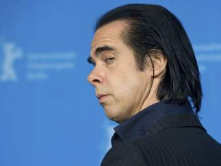Nick Cave, en la Berlinale
