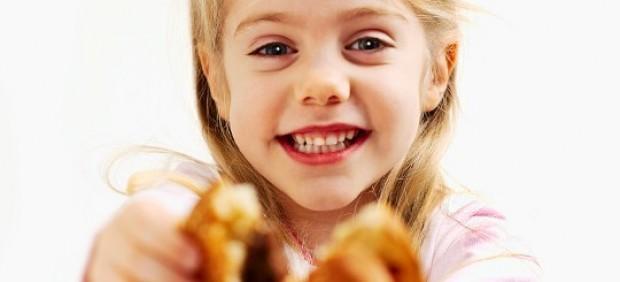 El 80% de los alimentos y de las bebidas que se anuncian como saludables para los niños no lo son