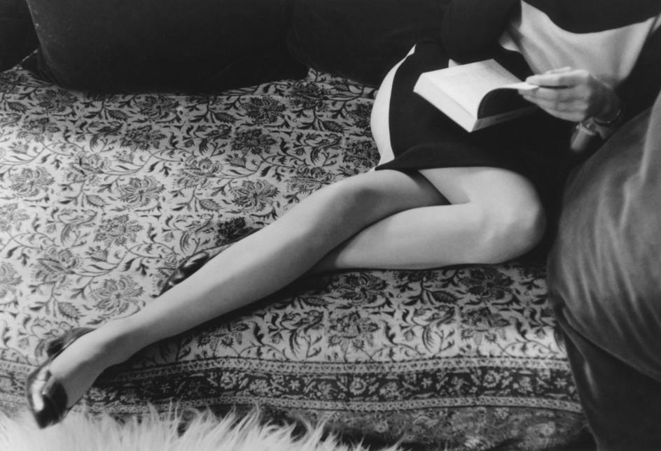 Noticia: Cartier-Bresson, 'el ojo del siglo XX' llega a Madrid 1
