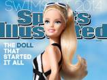 BBarbie, portada de Sport Illustrated