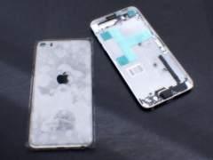�El nuevo iPhone 6?