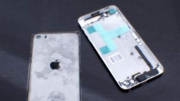 ¿El nuevo iPhone 6?