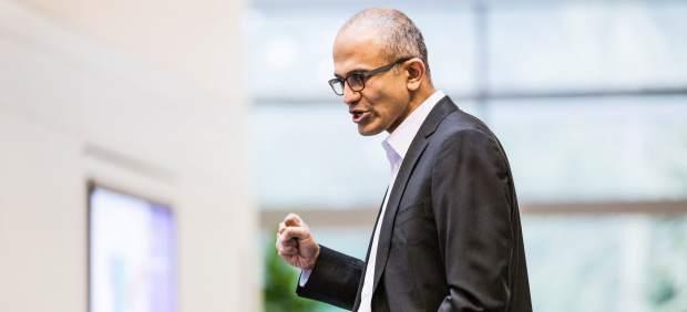 Satya Nadella: el último de una larga lista de indios que conquistaron la meca informática