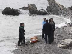 Inmigrante muerto en Ceuta